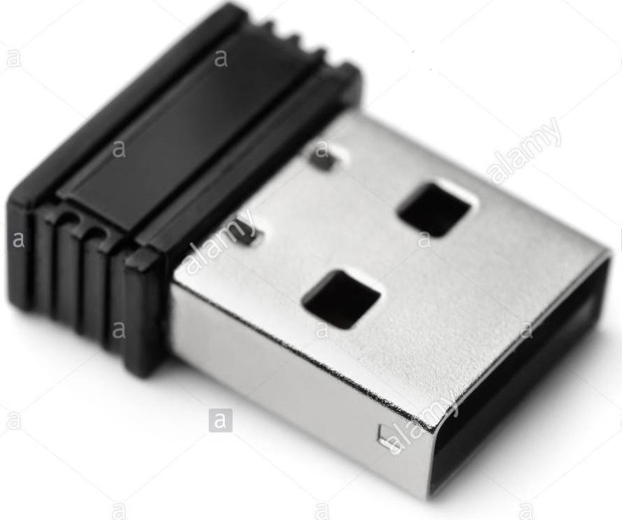 serial keyboard